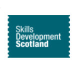 Skills Development Scotland logo